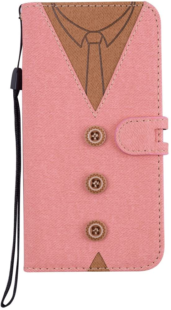 Flip Case for Huawei Mate 20 LITE, Leather Cover Business Gifts Wallet with Extra Waterproof Underwater Case