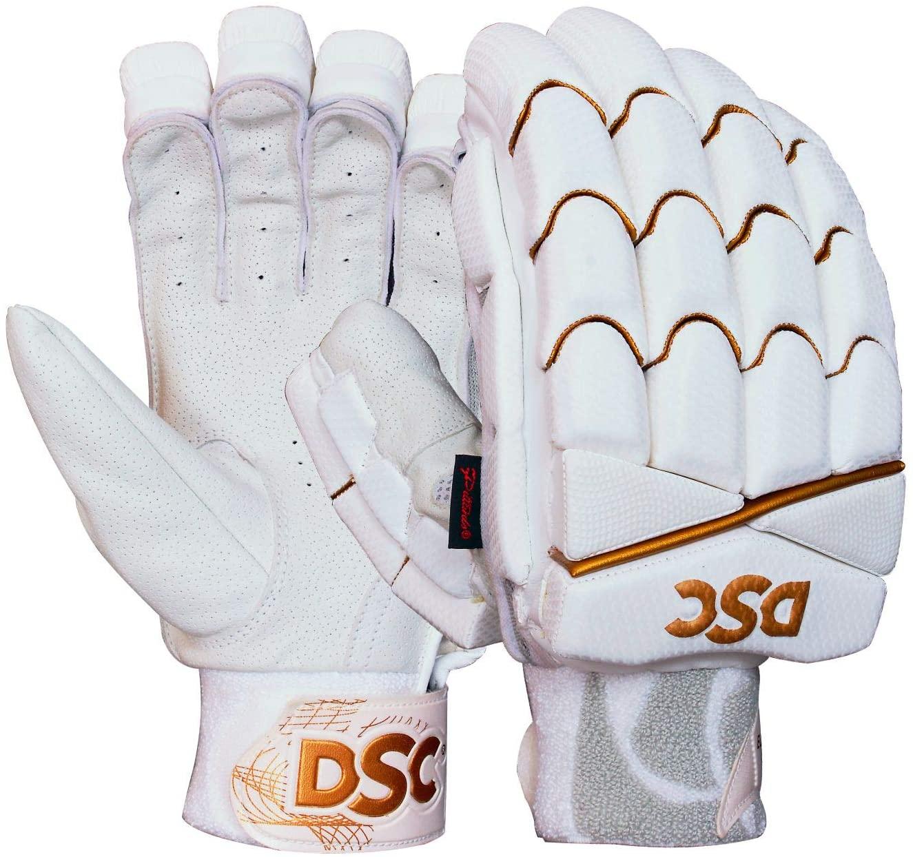 DSC Eureka Pro Batting Gloves