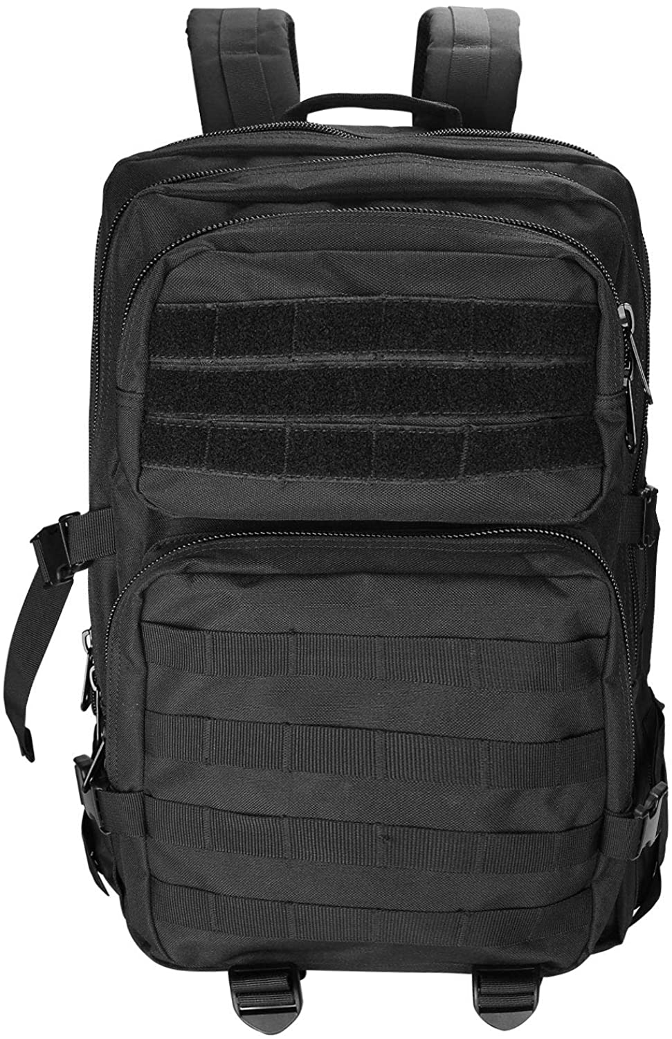 Polaland Tactical Backpack Bag 40L Large 3 Day Military Army Outdoor Assault Pack Rucksacks Carry Bag Backpacks