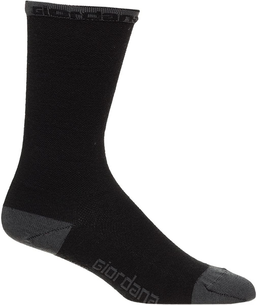 Giordana Merino 7in Wool Sock