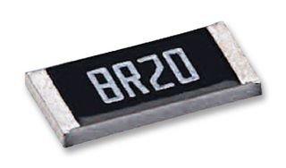 SMD Chip Resistor, 18 ohm, 50 V, 0603 [1608 Metric], 62.5 mW, Â 0.1%, CPF-A Series