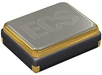 Standard Clock Oscillators 30MHz 1.8Volt 50ppm -40 to 85C - Pack of 10 (ECS-1618-300-BN-TR)