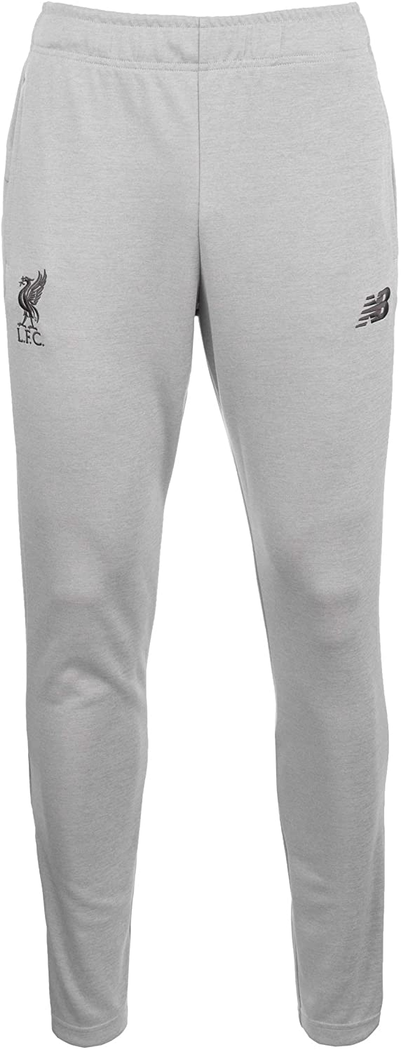 New Balance 2019-2020 Liverpool Travel Pants (Grey)