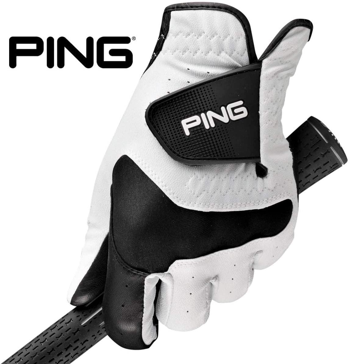 New 2019 PING Sport Men's Glove with SensorCool Technology (Cadet S - Worn on LH)