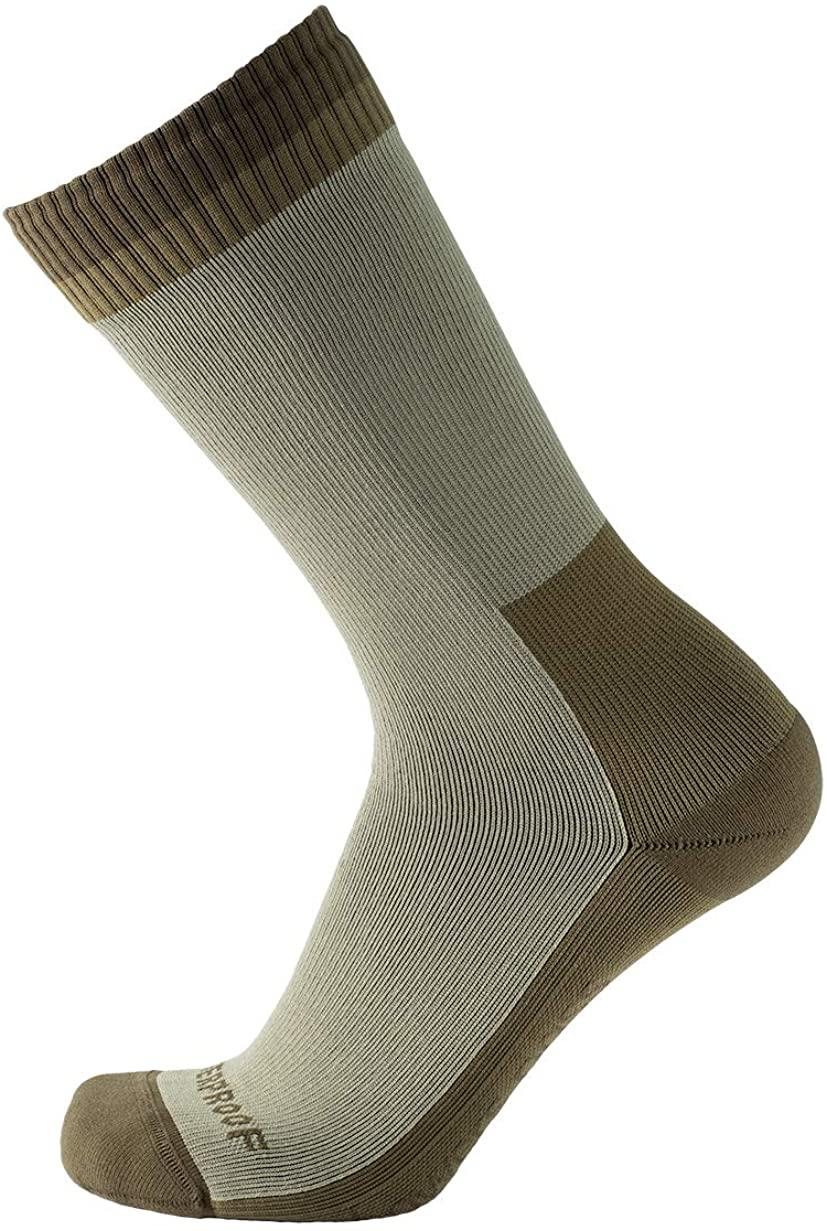 Showers Pass 100% Waterproof Breathable Wool Lined Multisport Unisex Socks - Mountain