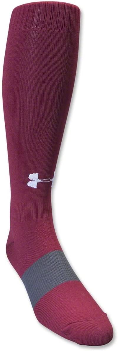 Under Armour Soccer Over-The-Calf Socks, 1-Pair