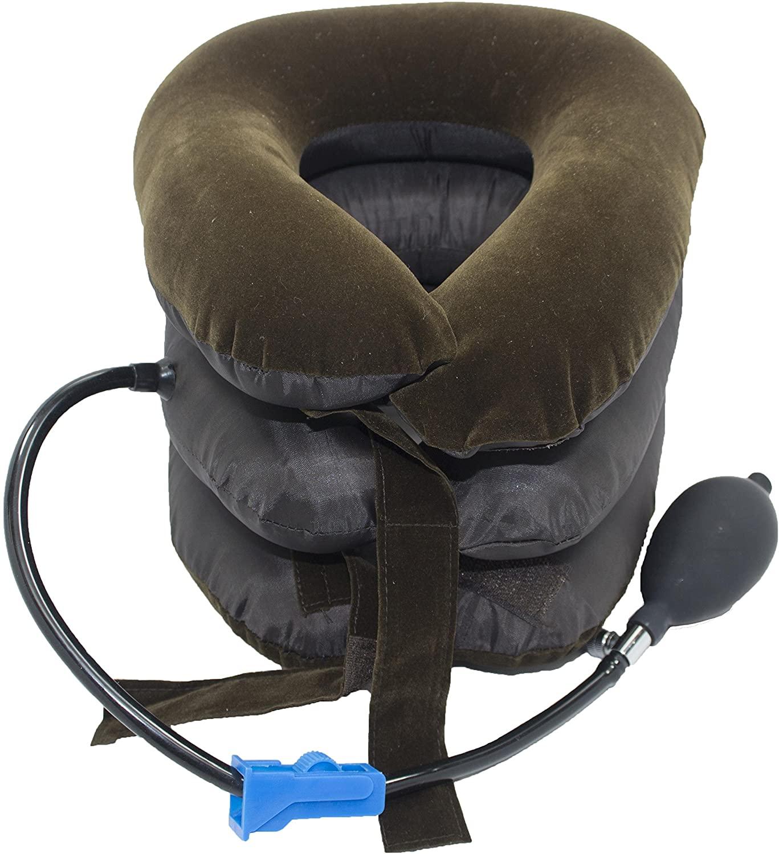 Syrtenty Inflatable Neck Collar