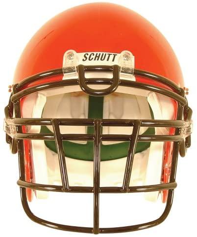 Schutt Sports Super Pro Carbon Steel Varsity RJOP-UB-DW Football Faceguard
