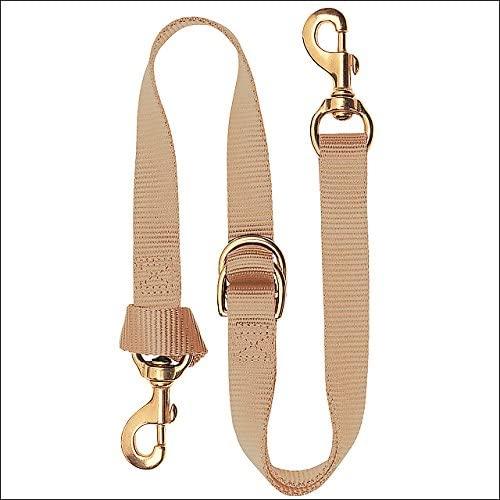 Weaver Leather Deluxe Nylon Tie Down Strap