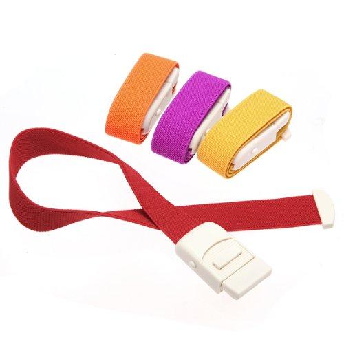 IRISMARU Quick Slow Release Medical Emergency Tourniquet Buckle - Random Color
