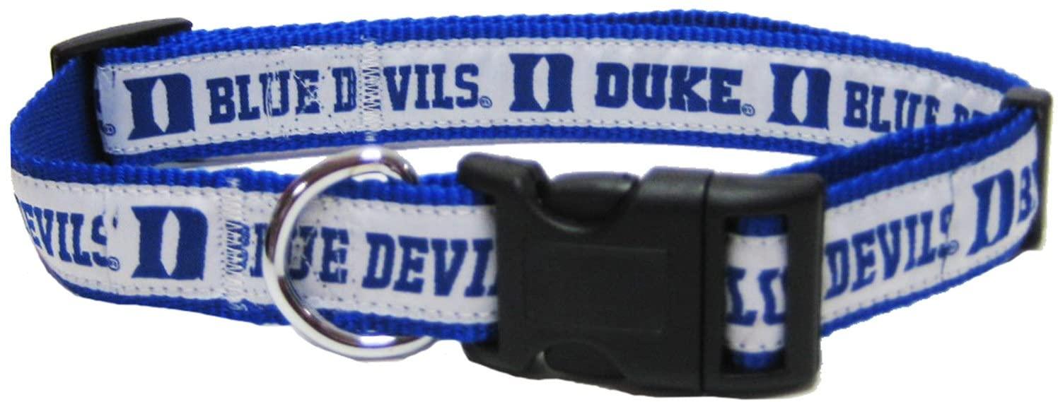 Pets First Duke Blue Devils Collar
