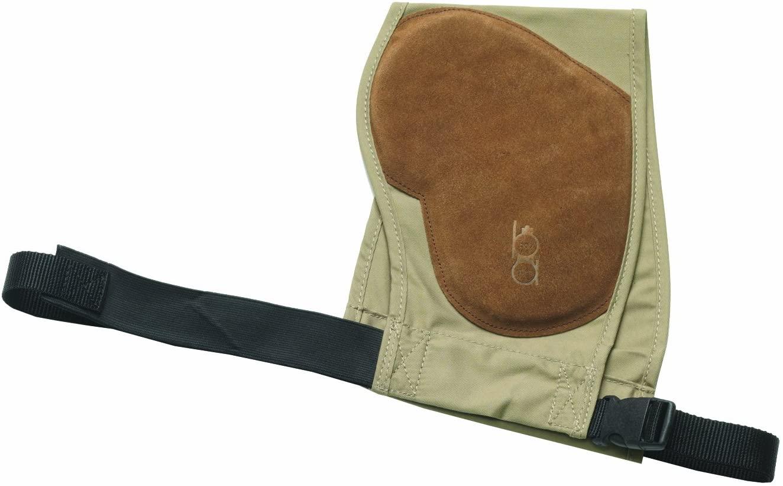 Bob Allen Khaki Rifle Absorb A Coil Harness