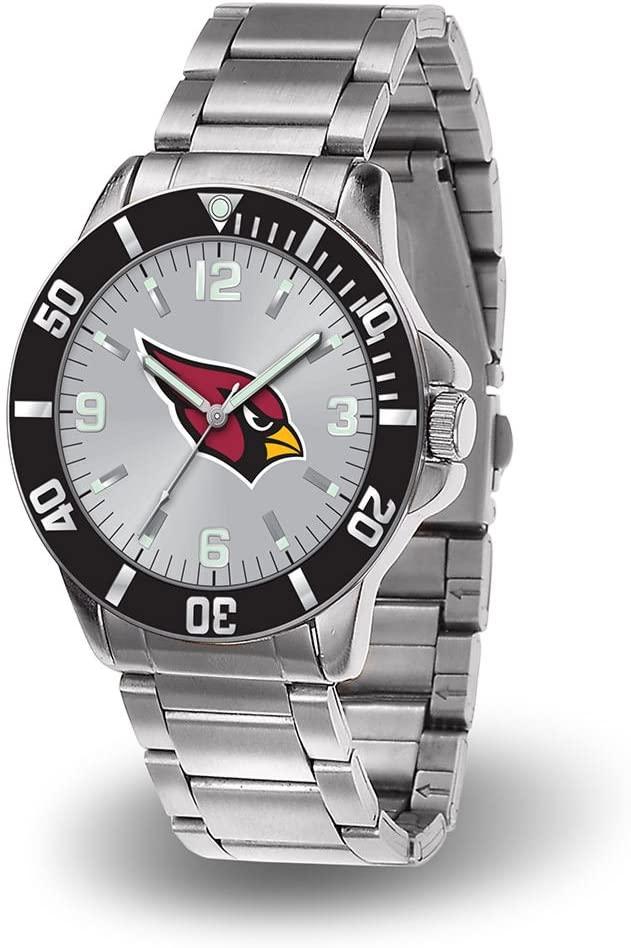 NFL Arizona Cardinals Sparo Men's Key Watch