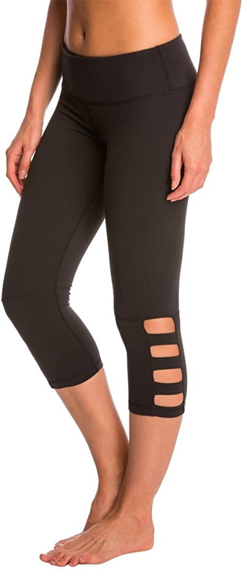 Glyder Women's Ninja Crop Leggings