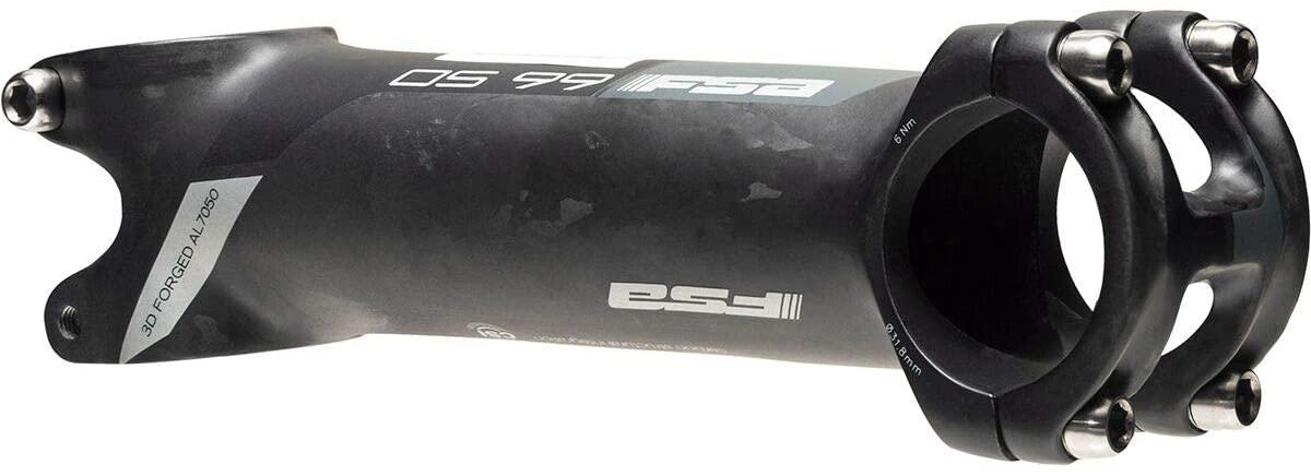 FSA K-Force OS-99 CSI Carbon Stem 31.8mm 6D Black