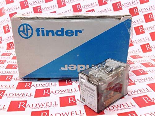 FINDER 55.34.8.048.500 Relay General Purpose 7AMP 250V