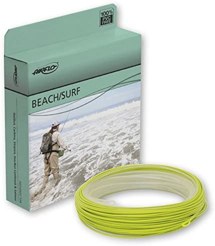 Airflo Fly Fishing Beach Taper Floating Fly Fishing Fly Line