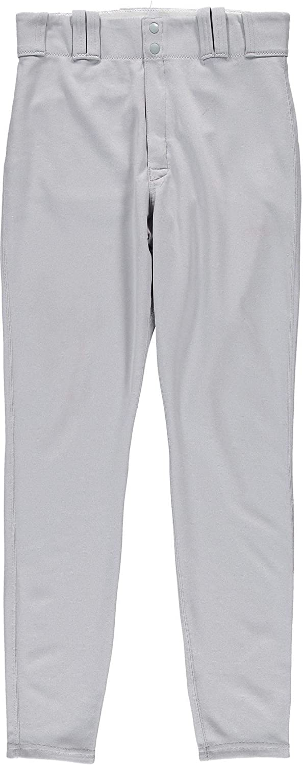 Tony Pena New York Yankees Game-Used Gray Pants from the 2017 MLB Postseason - JC009903 - Fanatics Authentic Certified