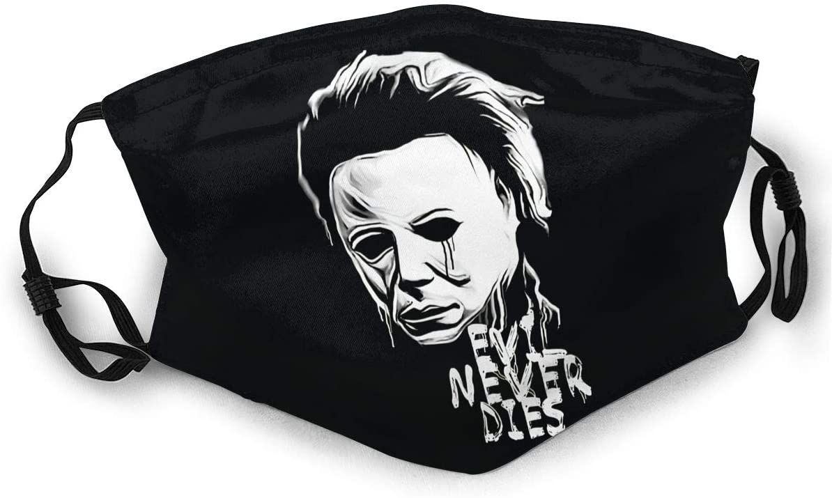 Mr.Wessly Michael Myers Can Prevent Allergies, Smog, Exhaust Gas and Low Temperature, Allergic Substances, Etc.