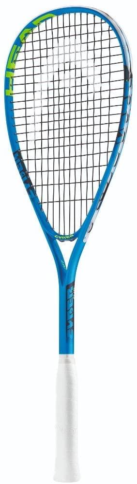 HEAD Cyber Elite Squash Racquet