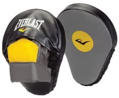 Everlast Mantis Punch Mitts (4416)