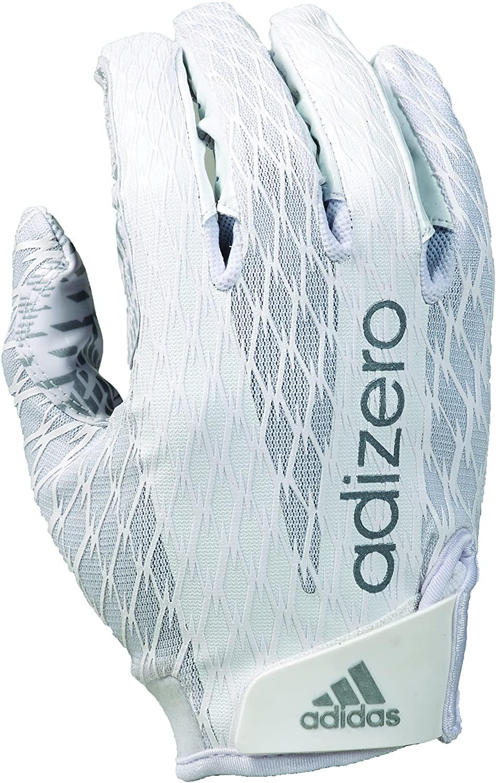 adidas Adizero 4.0 Adult Football Receivers Gloves