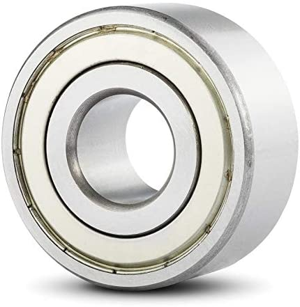 BBH Ball Bearing 5304 ZZ 20x52x22.2 mm|Material - Chrome Steel | Pre-Lubricated and Stable Performance and Cost-Effective