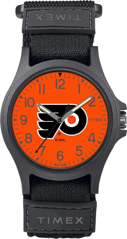 Timex Philadelphia Flyers Men's Watch Adjustable Strap Watch