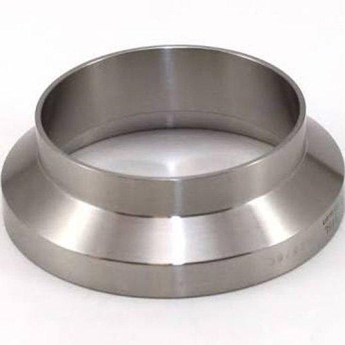 Steel and Obrien EBJ01500i-304 Stainless Steel 15WI Female I-Line Ferrule, 1-1/2