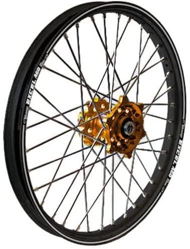 Talon 56-4155GB Did Wheel 2.15x18 Gold/black Crf450 13