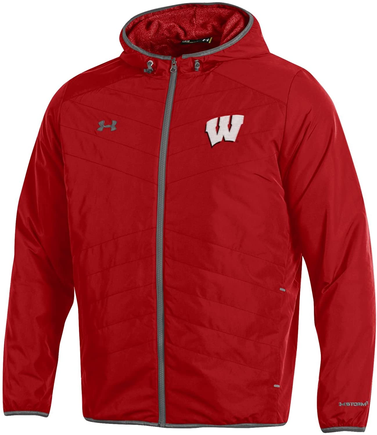 Under Armour NCAA Mens Storm-1 Hybrid Jacket