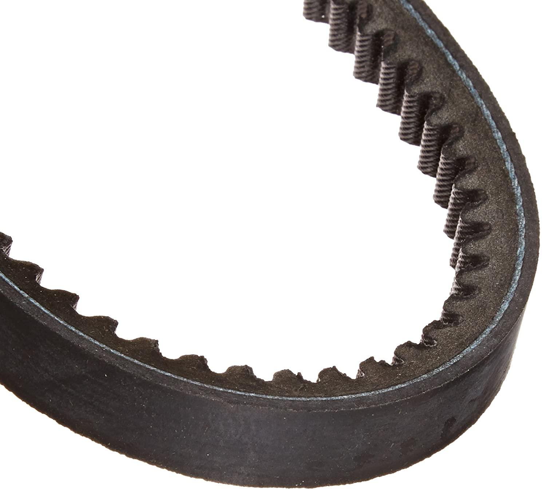 Gates BX68 Tri-Power Belt, BX Section, BX68 Size, 21/32