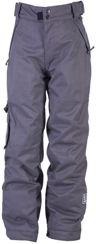 Ride Charger Kids Snowboard Pants 2013