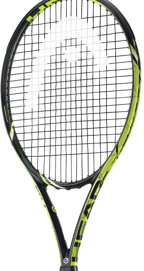 HEAD Graphene Extreme MP Tennis Racquet (Prestrung)