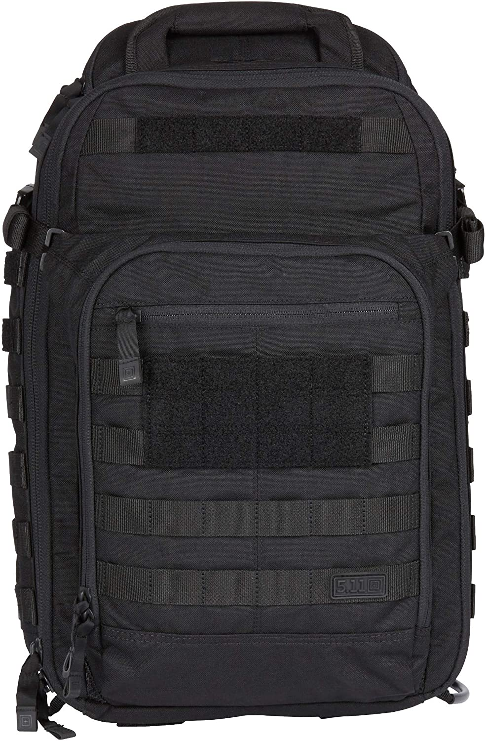 5.11 Tactical All Hazards Nitro Backpack, Nylon, 21-Liter Capacity, Gear Compatible, Style 56167