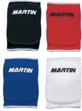 Martin Sports Volley Ball Knee/Elbow Pads - Large Royal Blue