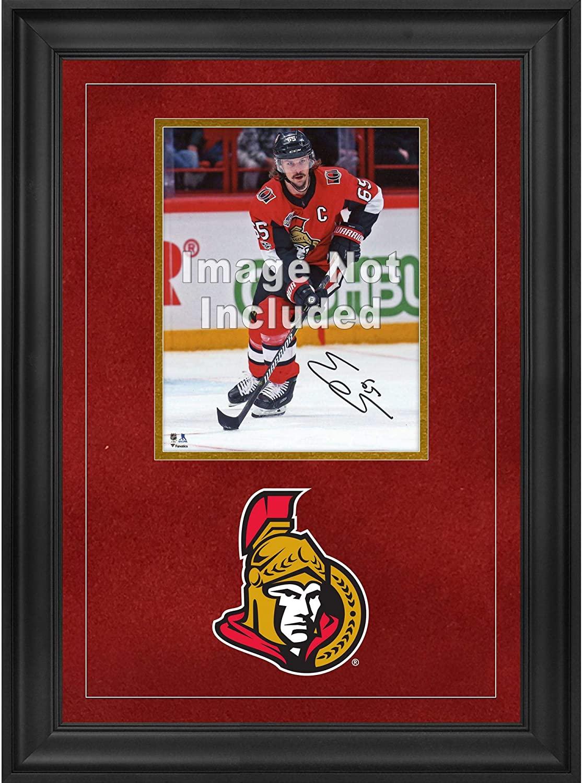 NHL Ottawa Senators Ottawa Senators Deluxe 8