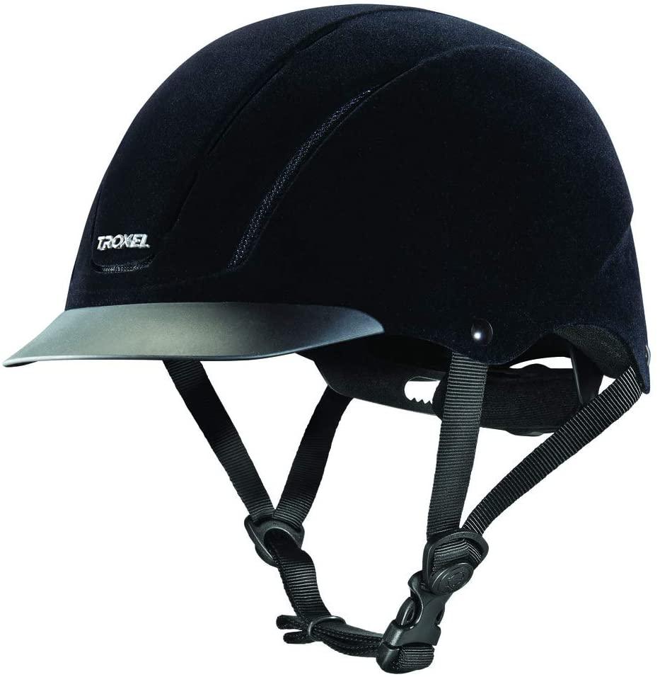 Troxel Capriole Horseback Riding Helmet