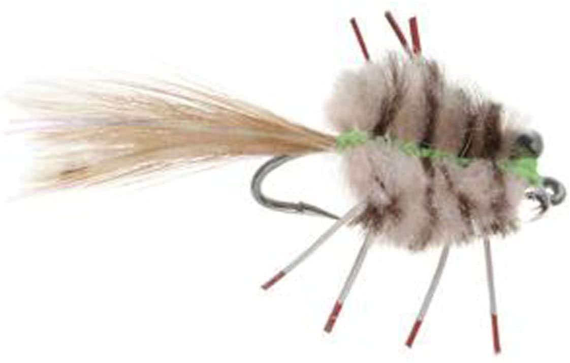 Umpqua Permit Crab Fly Fishing Pattern Wet Fly Fishing Flies