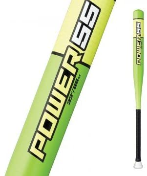 Swing XP Power Series Weighted Training Bat, Softball Practice Bat Swing Trainer 33