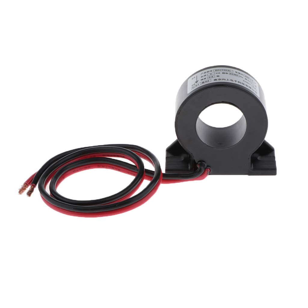 shamjina 200A/5A Miniature Current Transformer Mutual Inductor for Energy Meter