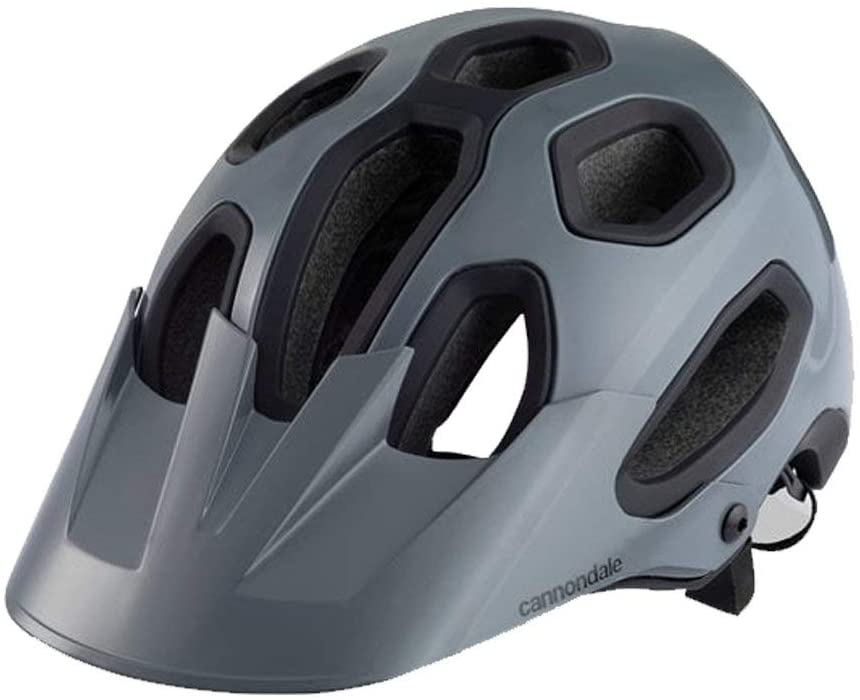 Cannondale Adult Intent Cycling Helmet - Grey/Black - CH4150U61