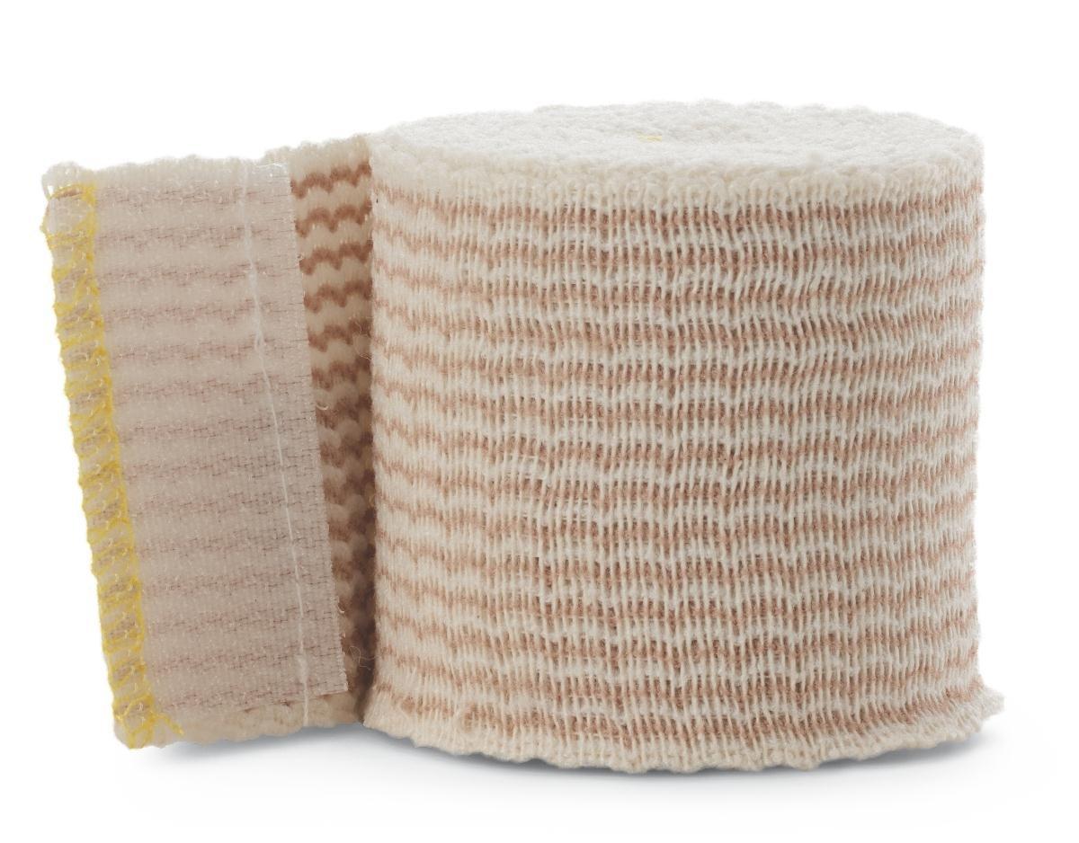 Medline DYNJ05152LF Matrix Elastic Bandages, Latex Free, Sterile, 2