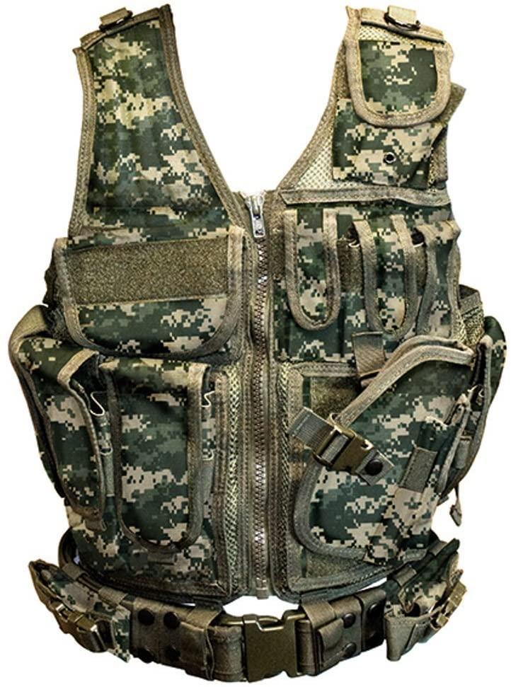 Red Rock Outdoor Gear Cross Draw Vest