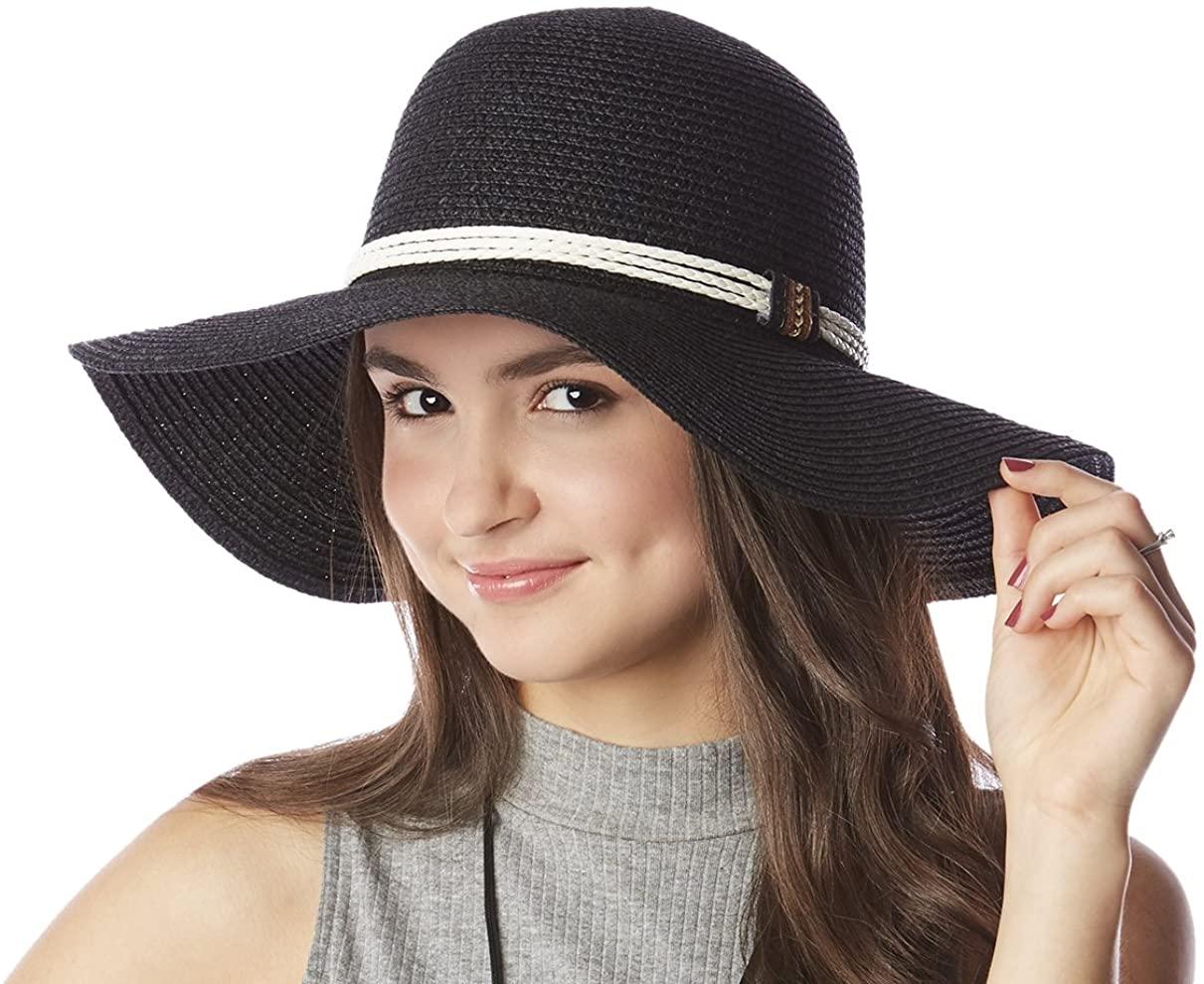 RainierSun Women's Waikiki Hat