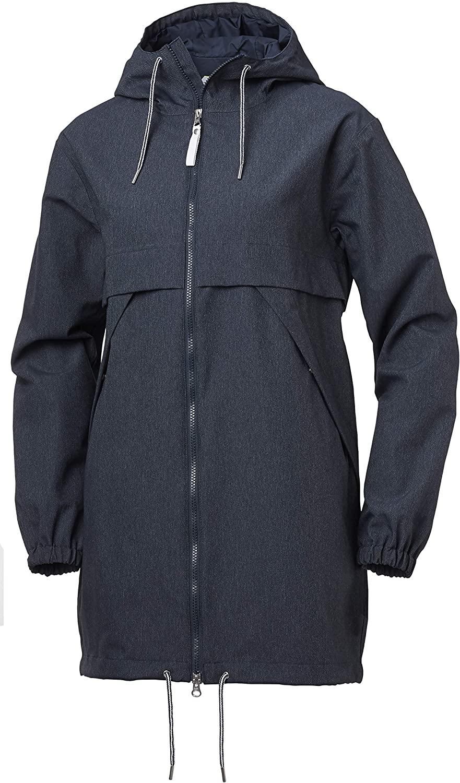 Helly-Hansen Womens JPN Raincoat Jacket
