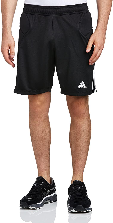 adidas TIERRO Goalkeeper Padded ShortsFor Soccer