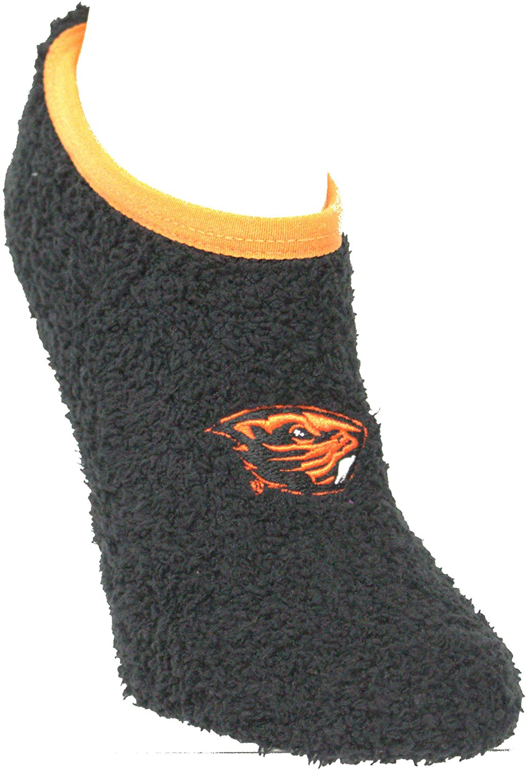 Oregon State Beavers Non-Skid Slipper Socks