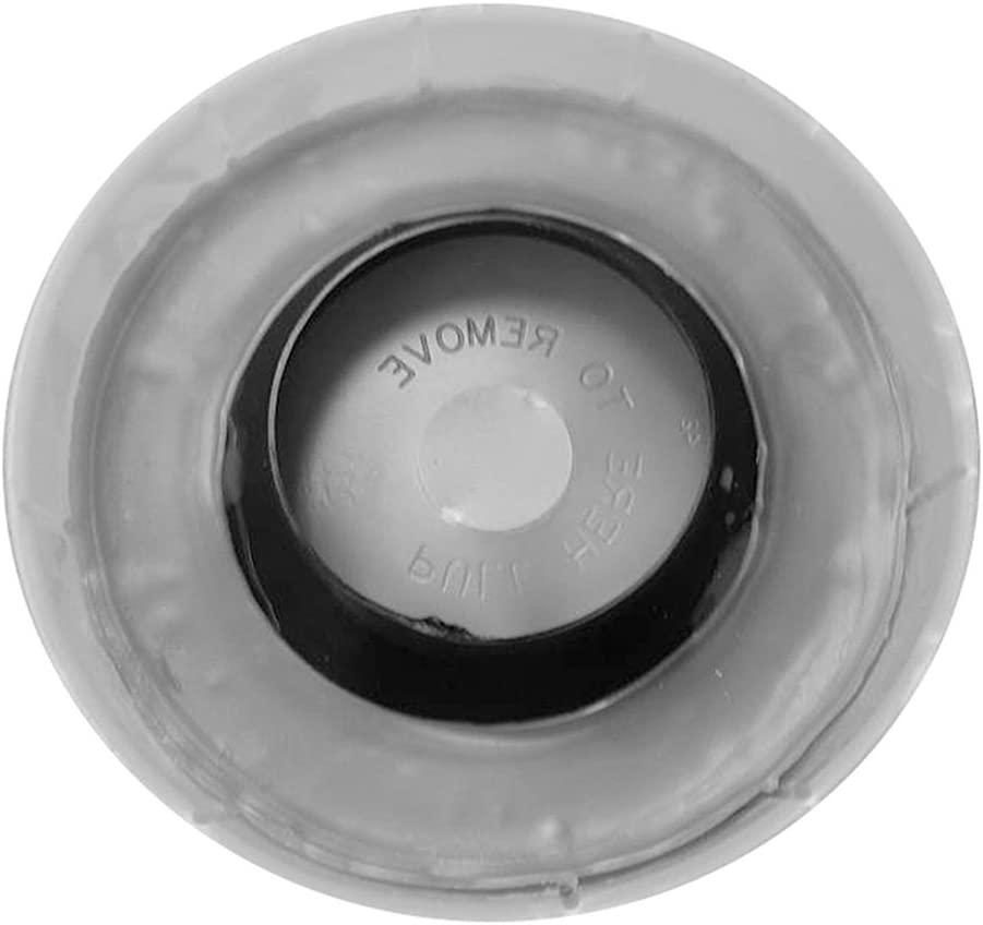 Wax Gasket W/Horn (24 Per Case)