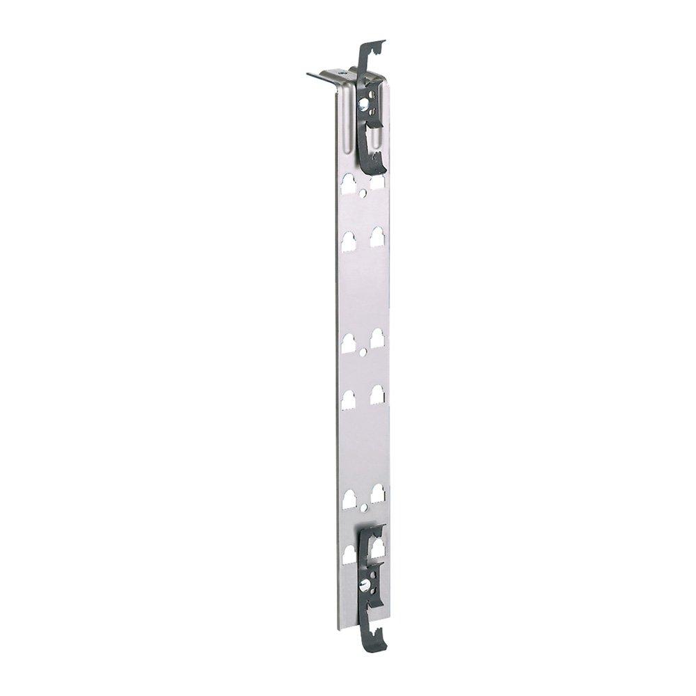Panduit JMDWB-3-X Drop Wire Bracket, Three-Level (10-Pack)